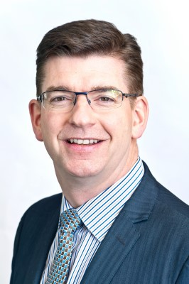 Iain Black, President and CEO, Greater Vancouver Board of Trade